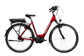 "Mi is az az ""E-Bike""?"